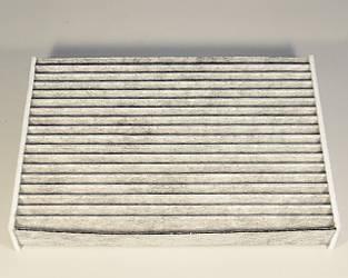 Фільтр салону (вугільний) на Renault Dokker 2012-> — RENAULT (Оригінал) - 272775081R