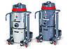 Промышленный пылесос Biemmedue MT (80л) с 3-мя электромоторами