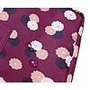 Дорожная косметичка с отстегивающимся кармашком Monopoly Travel (Daisy Purple) реплика , фото 3