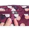 Дорожная косметичка с отстегивающимся кармашком Monopoly Travel (Daisy Purple) реплика , фото 4