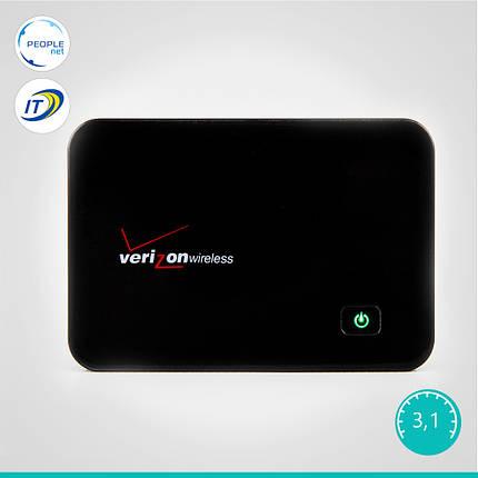 Мобильный 3G WiFi Роутер Novatel MiFi 2200, фото 2