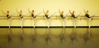 Станок хореографический, фото 2