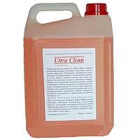 Жидкость для ультразвуковых ванн Ultra Clean (5 литров)
