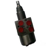 Гидроруль (насос дозатор) ХУ-145-0/1 (-10/1 с клапаном), фото 1