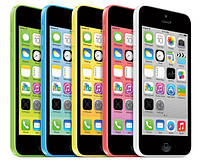 Смартфон Apple iPhone 5c CDMA/GSM, фото 1