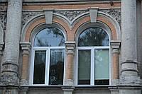 Металлопластиковые окна Wintech