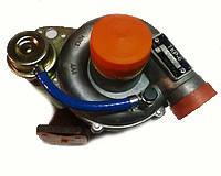 Турбокомпрессор ТКР-6.1 с вакуумом (620.1118010)
