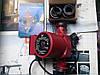 Циркуляционный насос Grundfos UPS 180-25-40 + гайки