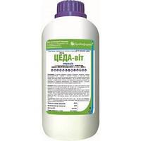 ЦЕДА-вит 5л-эффективное средство при применении всем видам сельскохозяйственных и домашних животных