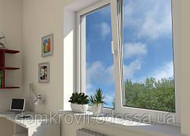 Металопластикові вікна GreenTech