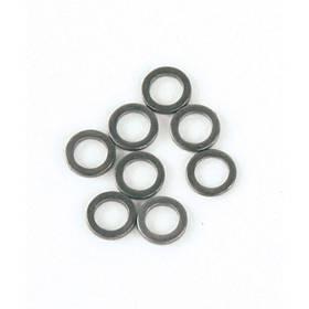 Кольца Teflon Rig Rings Round 1.5мм 20шт Fox