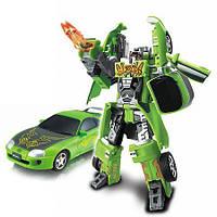 Робот-трансформер Roadbot 1:32 Toyota Supra (52050 r)
