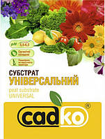 Субстрат универсальный Садко, Garden Club 50 литров
