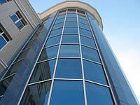 Алюминиевые конструкции фасады, перегородки, окна и двери