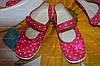 Обувь детская,р.33. детские тапочки.
