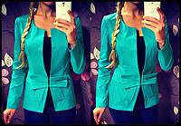 Элегантный женский пиджак купить 1053