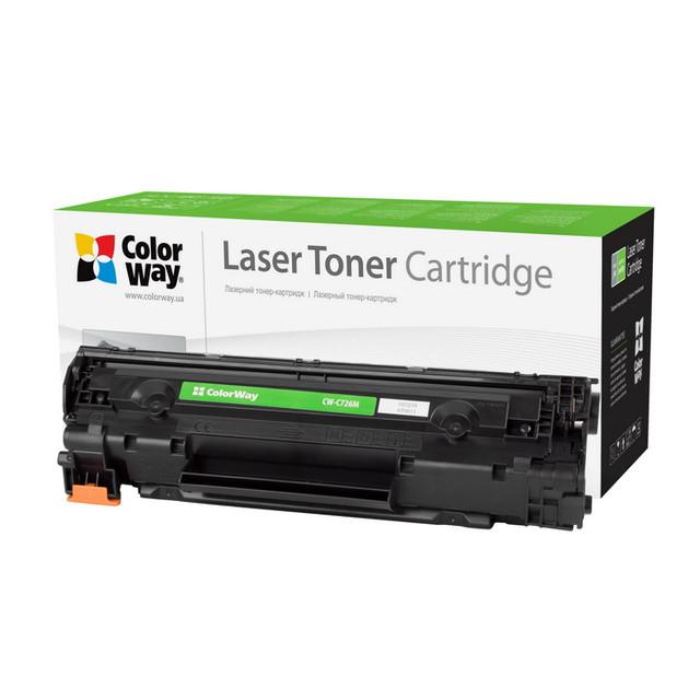 Картриджи совместимые для лазерных принтеров