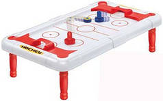 Настольная игра Аэрохоккей 628-02