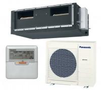 Канальный кондиционер Panasonic SF50DD2E5/CU-YL50DBE 8 Inverter