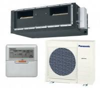 Канальный кондиционер Panasonic SF43DD2E5/U-YL43HBE5 Inverter