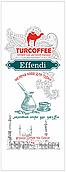 Молотый кофе по-турецки Turcoffee Effendi 250 гр
