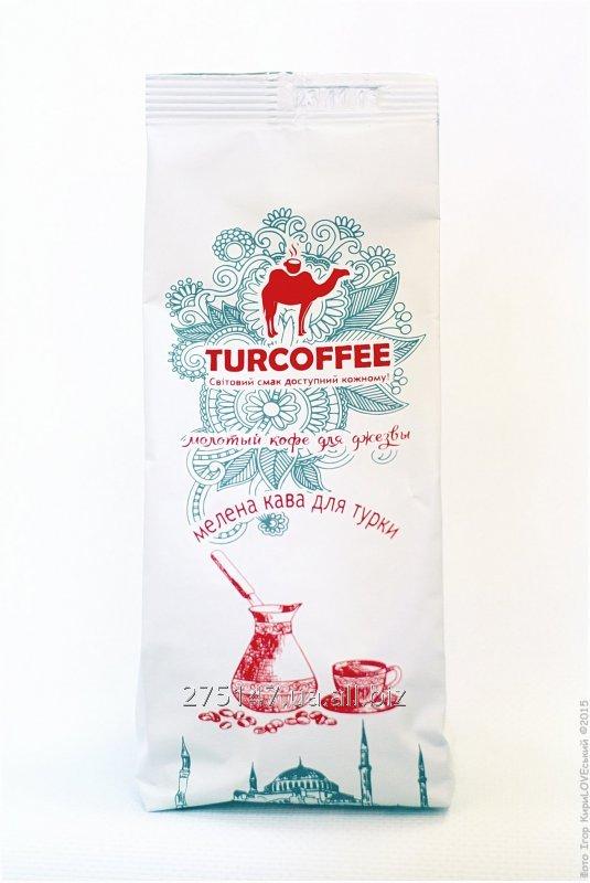 Мелена кава по-турецкі Turcoffee 250 гр