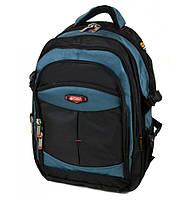 Мужской городской рюкзак из нейлона