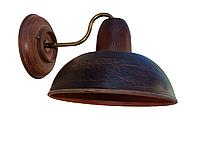 Бра Gryb-Light, LOFT Debut B0103-1, керамика.