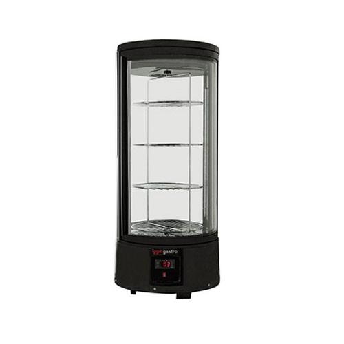 Кондитерская холодильная витрина GGM PVK72R