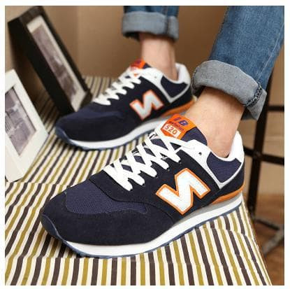 Оригинальная мужская спортивная обувь
