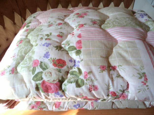 Продажа ватных одеял