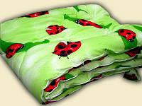 Одеяло стеганное синтапон,силикон,холофайбер
