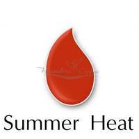 BLAZE GelLaxy II Gel Polish - гель-лак II поколения, Summer Heat, 15 мл