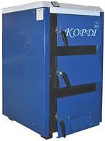 Твердотопливный котел Корди Случ Е - 26-30 кВт 4 мм