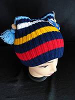 Купить детские шапочки недорого оптом