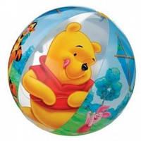 Intex 58056 Надувной мяч Винни Пух, 61 см