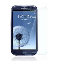 Закаленное защитное стекло для Samsung Galaxy S3 GT-I9300, фото 1