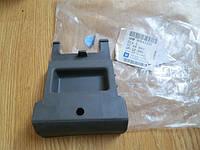 Заглушка левой накладки порога (под домкрат) задняя OPEL ASTRA-G CLASSIC 90561497, фото 1