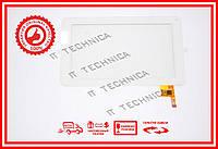 Тачскрин Prestigio Multipad PMP3670B БЕЛЫЙ