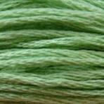 Мулине СХС 164 зеленый лесной светлый
