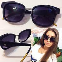 Стильные женские солнцезащитные квадратные очки o-4316220