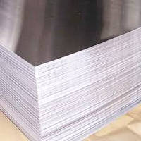 Лист 0,8 (холоднокатаный) 1250х2500
