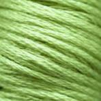 Мулине СХС 165 мох очень светлый