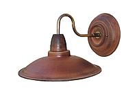 Бра Gryb-Light, LOFT Plate B0113-1, керамика.