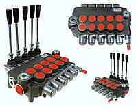 Запасні частини для кранів - маніпуляторів