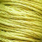 Мулине СХС 166 мох средний светлый