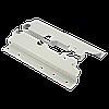Крепление задней стенки / 2 релинг СЕРЫЙ / DTC (аналог  GTV- AMIX)