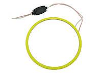 Светодиодное LED кольцо COB 100mm, фото 1