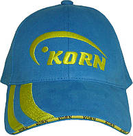 "Бейсболка с логотипом под заказ. Бейсболка ""Korn"", фото 1"