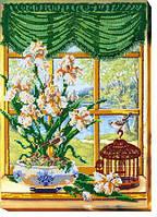 За окном весна-1. AB-455